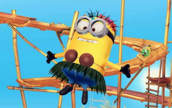 Modojo | Despicable Me: Minion Rush Surpasses 100 Million Downloads, New Update Released