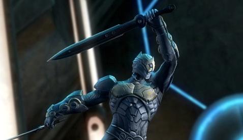 Modojo | Infinity Blade 3 Trailer