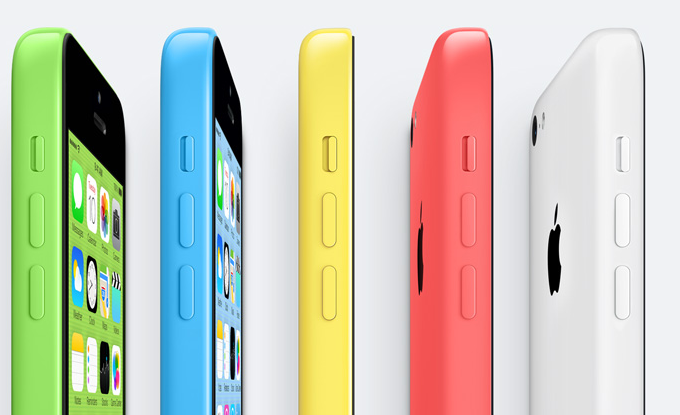Modojo | iPhone 5s, iPhone 5c: Five Things We Love