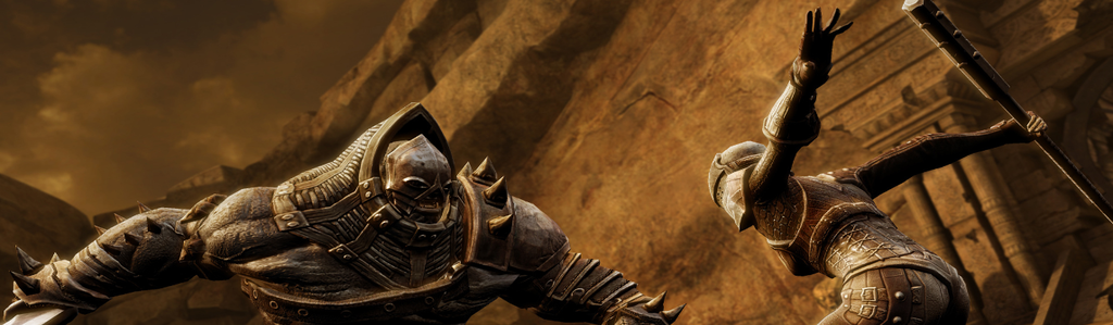 Modojo | Infinity Blade 3: Five Biggest Improvements