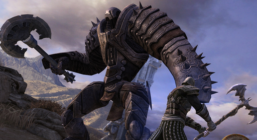 Modojo | Infinity Blade 3 To Debut New Song From Imagine Dragons