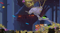 Modojo | Angry Birds: Star Wars Adds 30 New Levels From Endor
