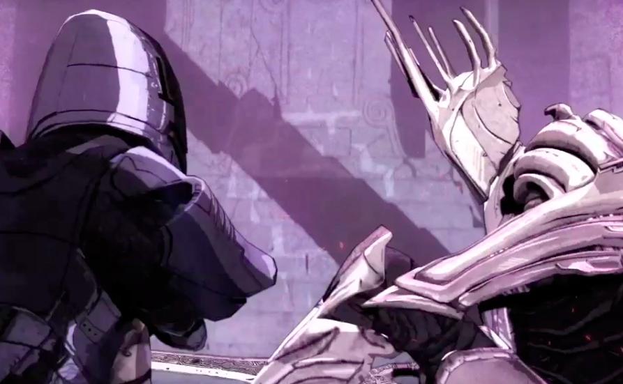Modojo | Infinity Blade: Origins Animated Film Arrives Pre-Launch