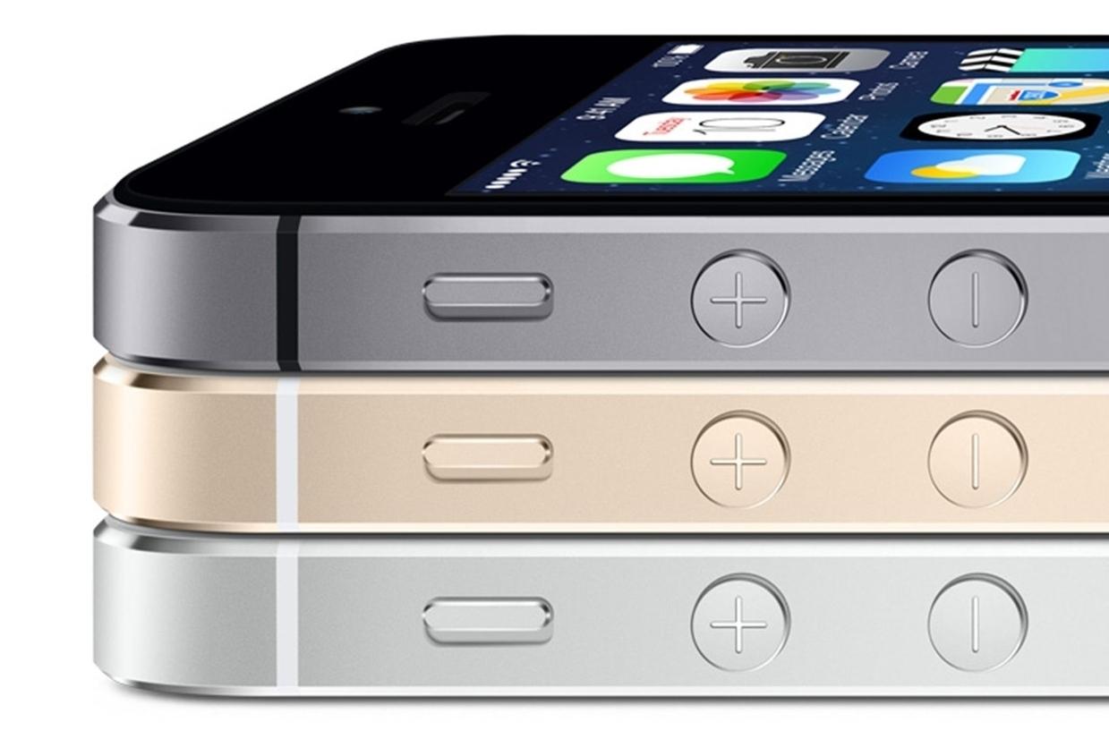 Modojo | Spec Analysis: iPhone 5S