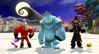 Modojo | Disney Infinity: Toy Box Available For iPad