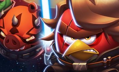 Modojo | Angry Birds Star Wars 2