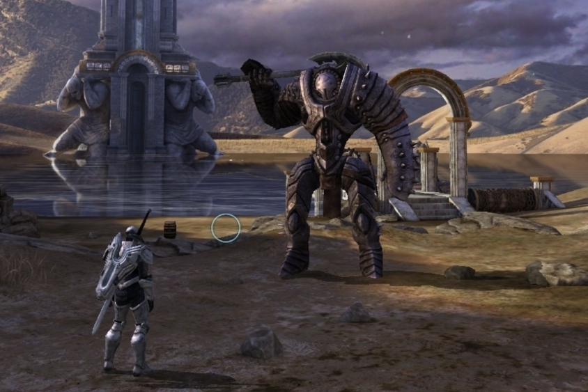 Modojo | Infinity Blade 3 Cheats And Tips: Goals Guide