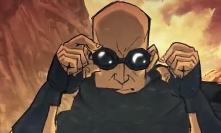 Modojo | Riddick: The Merc Files