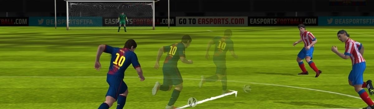 Modojo | FIFA 14