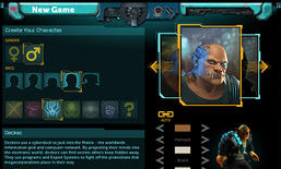 Modojo | Shadowrun Returns Now Available For iOS And Android