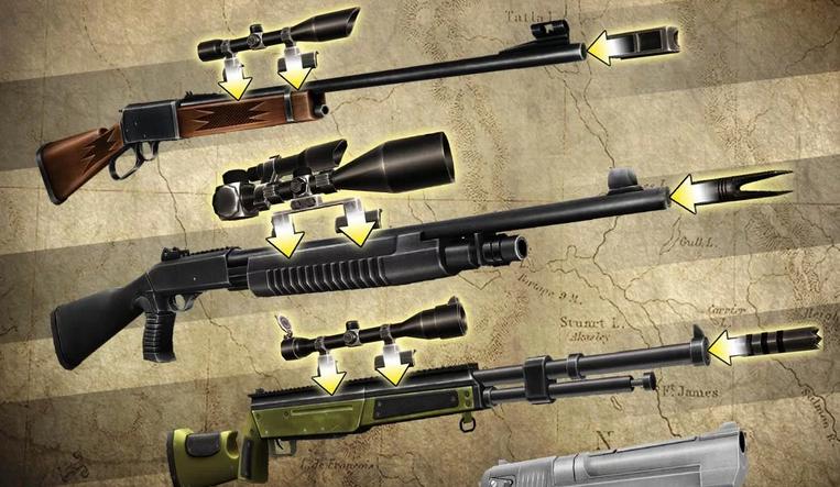 Modojo   Deer Hunter 2014 Video Walkthrough: Kills 1-5