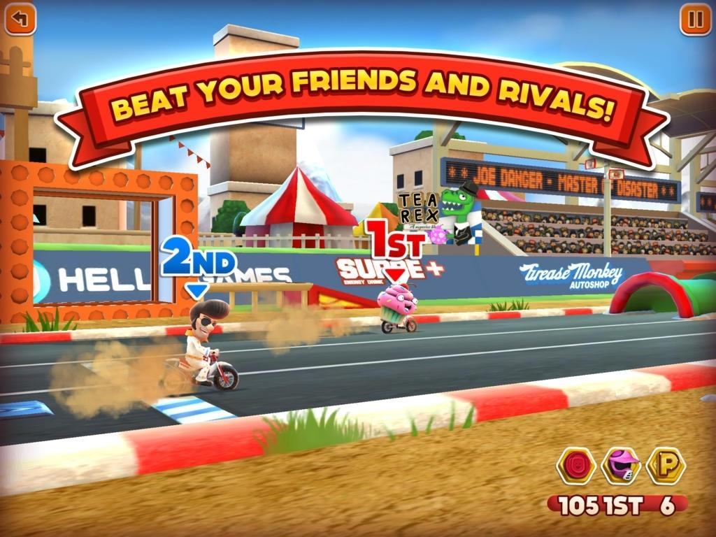 Modojo | Cheap App Store Games: September 24, 2013