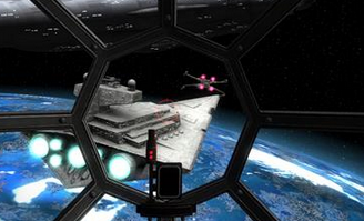 Modojo   Star Wars Pinball: Balance Of The Force Releasing October 16th