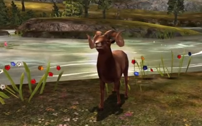 Modojo | Deer Hunter 2014 Video Walkthrough: Kills 11-14