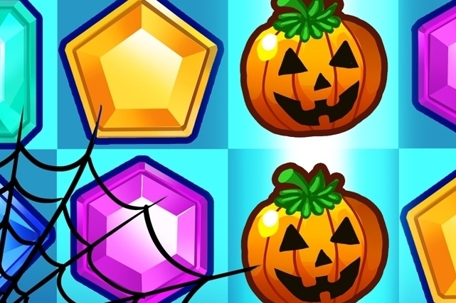 Modojo | Jewel Mania Halloween Cheats And Tips