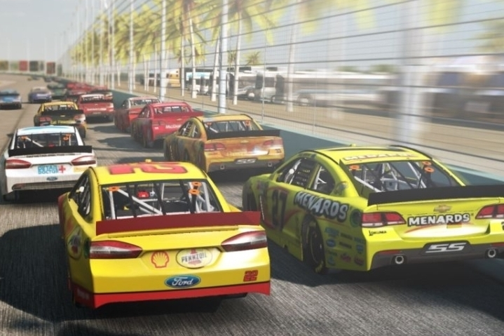 Modojo | NASCAR: Redline Cheats and Tips - How To Become A Better Driver