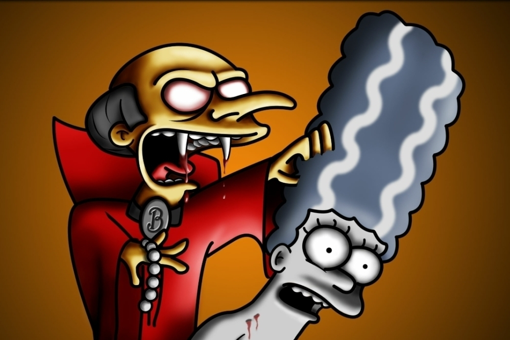 Modojo   The Simpsons: Tapped Out - How To Unlock Count Burns