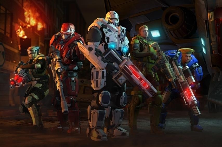 Modojo | XCOM: Enemy Unknown Discounted To $9.99