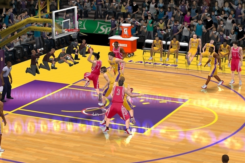 Modojo | NBA 2K14 Cheats And Tips: Ten Teams You Need To Play As