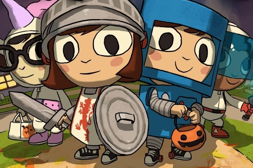 Modojo | Costume Quest Out Now On The App Store