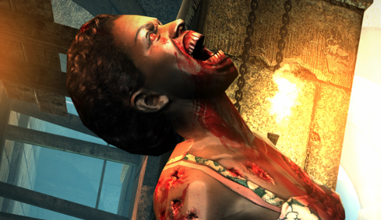 Modojo | Dead Trigger 2 Brings Tegra 4 Enhanced Zombies To Life