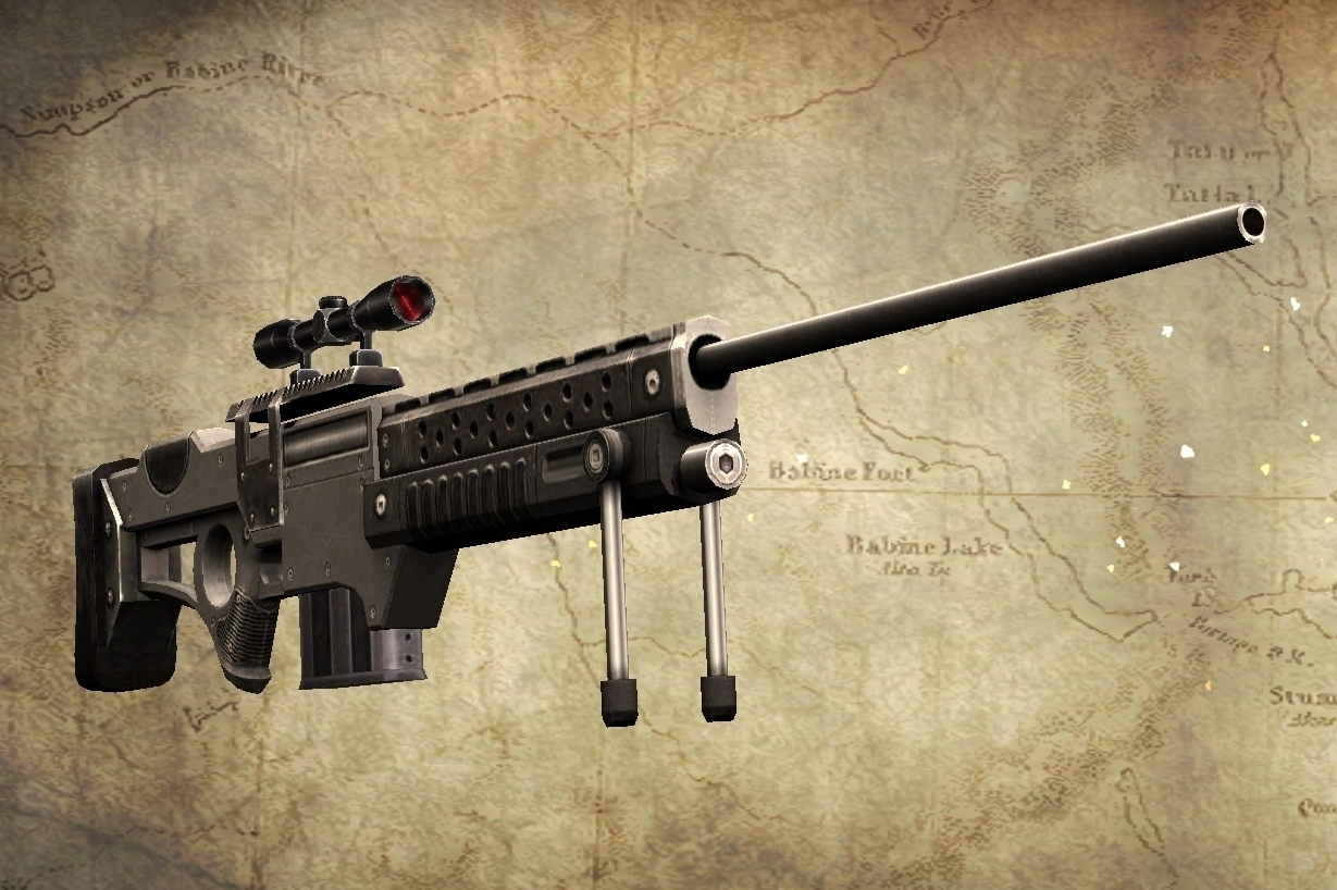 Modojo | Deer Hunter 2014 Cheats And Tips: Rifle Guide