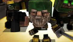 Modojo | Block Fortress War- New Details Emerge