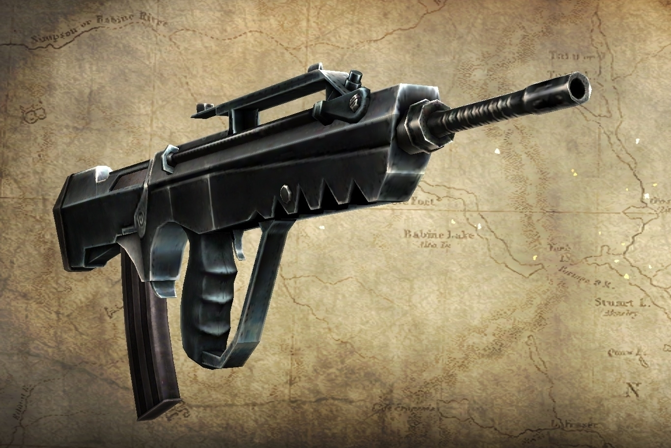 Modojo | Deer Hunter 2014 Cheats And Tips: Assault Rifle Guide