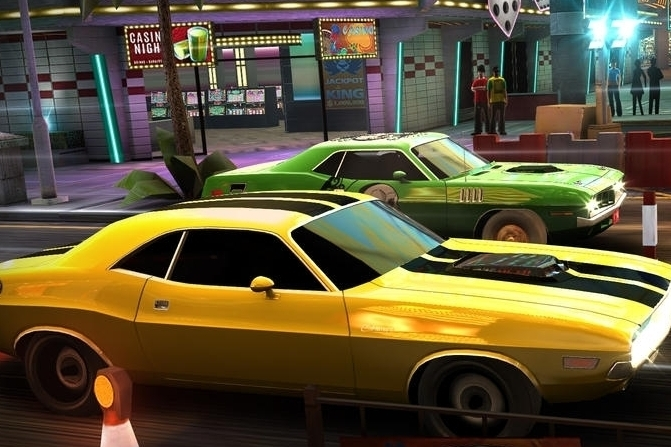 Modojo | CSR Classics Cheats And Tips