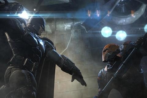 Modojo | Batman: Arkham Origins