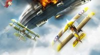 Modojo | Sid Meier's Ace Patrol: Pacific Skies Dominating iOS This Fall
