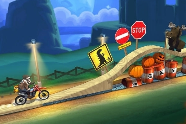 Modojo   Free And Discounted App Store Games: October 22, 2013