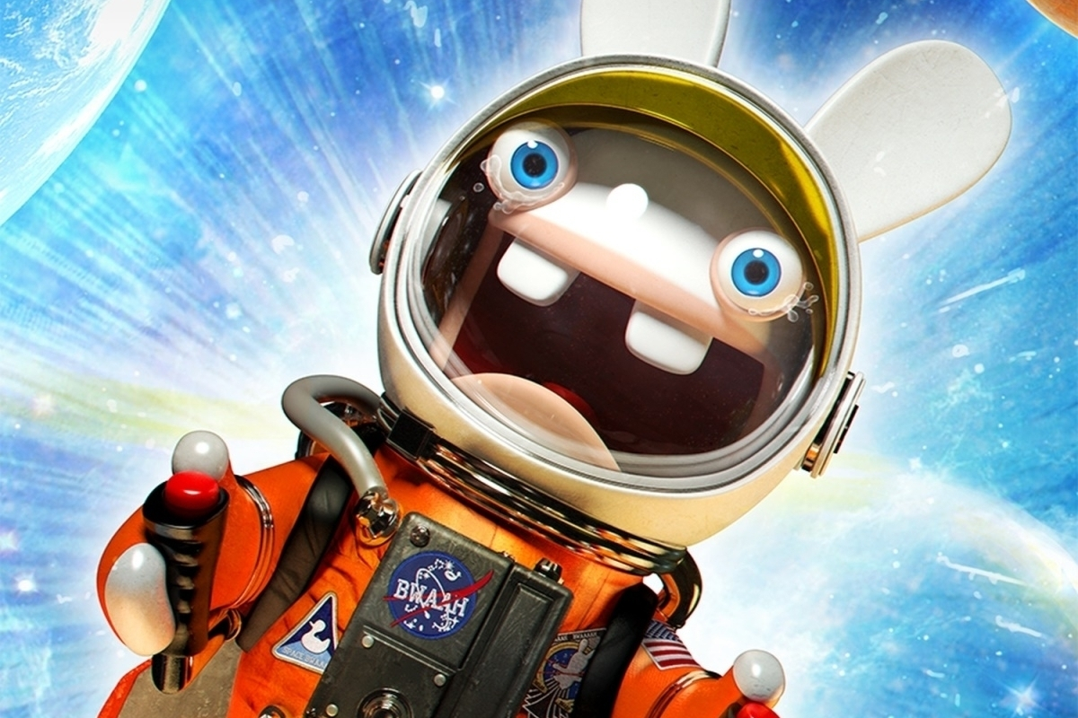 Modojo | Rabbids Big Bang