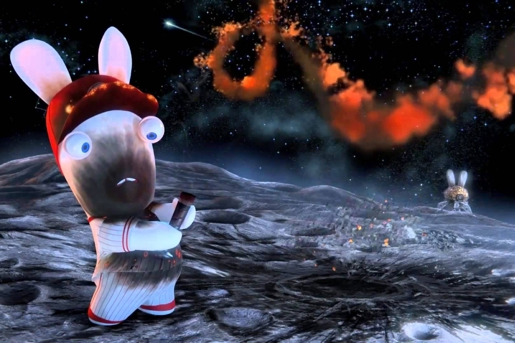 Modojo | Rabbids Big Bang Cheats And Tips