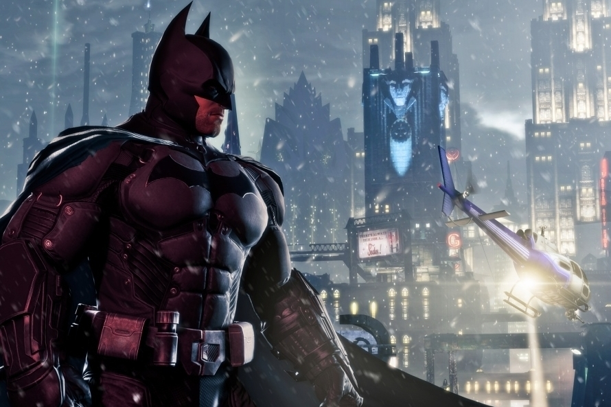 Modojo | Batman: Arkham Origins Cheats And Tips - Combat Guide