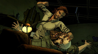 Modojo | Telltale Games' The Wolf Among Us Coming To Vita, Mobile This Fall
