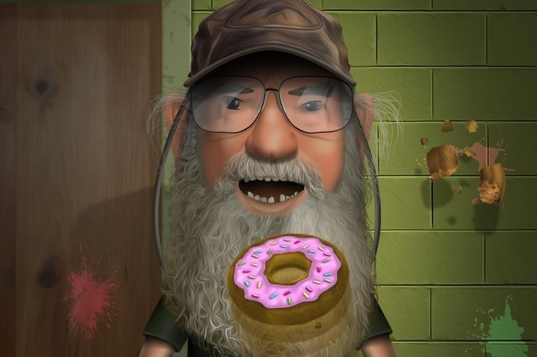Modojo | Duck Dynasty: Battle Of The Beards Cheats And Tips