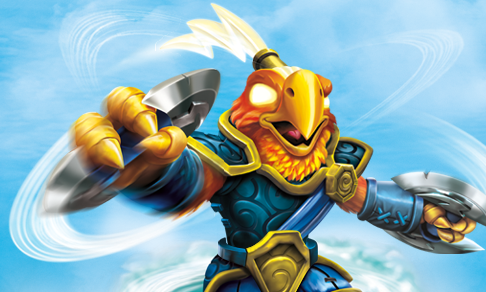 Modojo | Skylanders Swap Force