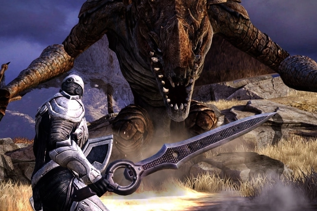 Modojo | Exclusive Preview: Infinity Blade 3 - Soul Hunter