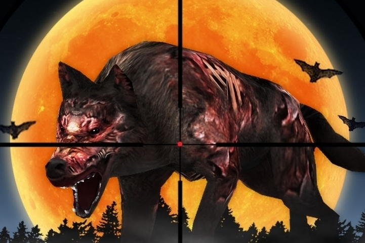 Modojo | Deer Hunter 2014 Halloween Update Revealed