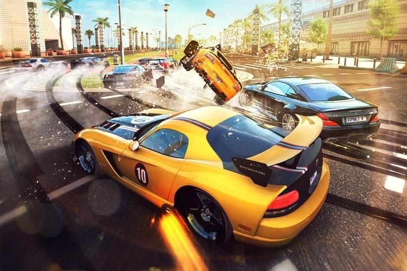 Modojo   Top 10 Best iPad Air Racing Games