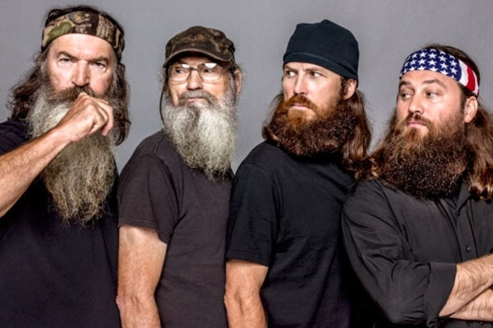 Modojo | Addictive Trivia: Duck Dynasty Answers, Solutions & Cheats: 1-10