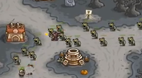 Modojo | Kingdom Rush: Frontiers Gets Spooky Halloween Update