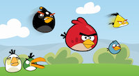 Modojo | Angry Birds Invading Puzzle & Dragons Later This Month