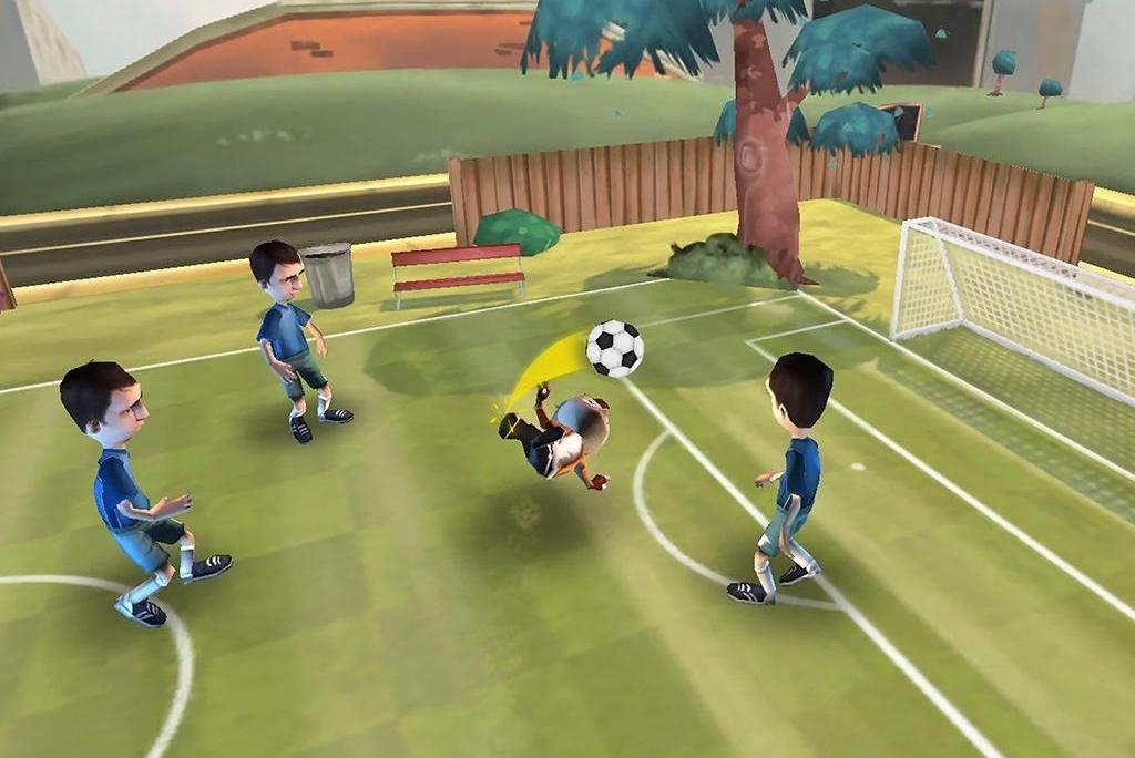 Modojo | Soccer Moves Cheats And Tips