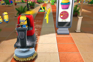 Modojo | Despicable Me: Minion Rush 1.4.0 Update Introduces The Mall, New Costumes