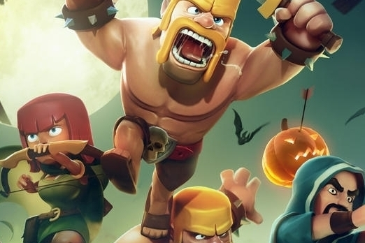 Modojo | Clash Of Clans 5.64 Update Hits The App Store