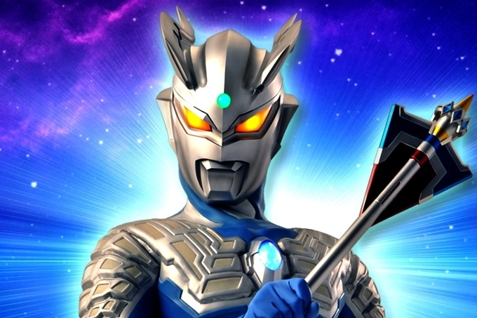 Modojo | Ultraman Galaxy Video Guides