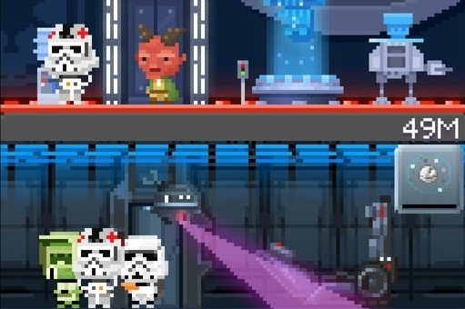 Modojo | Star Wars: Tiny Death Star Cheats And Tips