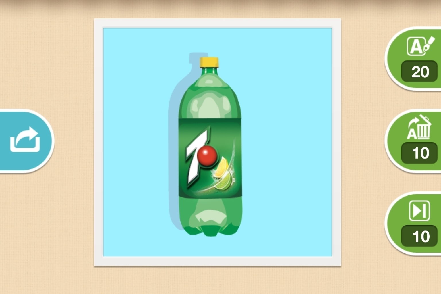 Modojo   Hi Guess The Drink Answers, Solutions & Cheats - Level 2 4-13